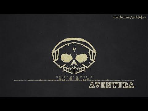 Aventura by Andreas Jamsheree - [Beats Music]