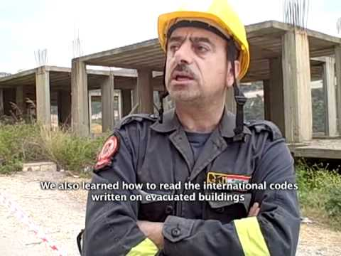 UNDP Civil Defense Project