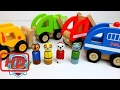 Paw Patrol Best Baby Toy Learning Colors Video Wooden Toys Cars for Kids, Teach Toddlers, Pre  #EMK