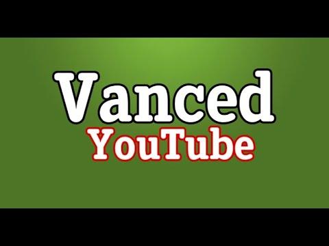 How use Vanced YouTube || Pink, Black,Blue YouTube||
