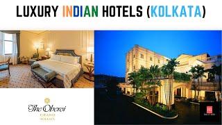 The Oberoi Grand Hotel - KOLKATA - Luxury INDIAN Hotel