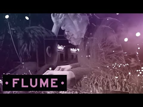 """Flume – Holdin On [Official Video]"""