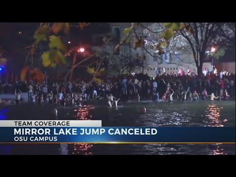 OSU students consider alternatives to Mirror Lake jump