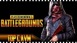 В Топ 1 с АВМ | PLAYERUNKNOWN'S BATTLEGROUNDS