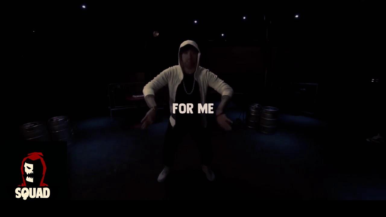 Download Eminem - Kick Off Freestyle (Lyrics)