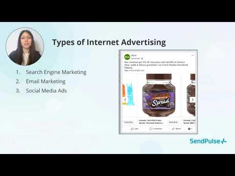 What is Internet Advertising? – Definition and Tips