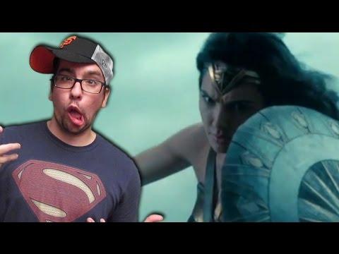 Wonder Woman Marketing Kicks into Gear and People Still Aren