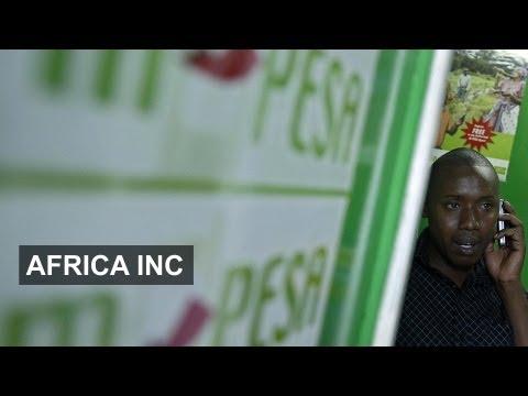 Mobile Money Keeps Kenya Economy Moving