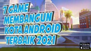 🔥Top 7🔥 Game Membangun Kota Android Terbaik 2021 screenshot 4