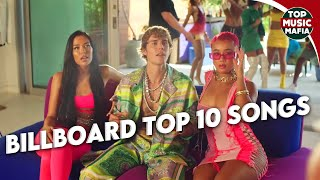 Top 10 Songs Of The Week - September 19, 2020 (Billboard Hot 100)