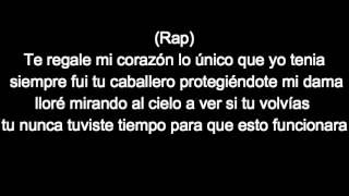 Maikel DeLaCalle - Love yourself versión español ( KARAOKE )