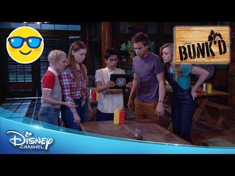 Bunk'd | Bride and Doom | Official Disney Channel UK