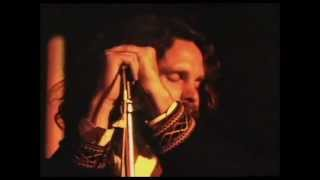 "The Doors The End Live at ""Isle of Wight Festival"" 1970"