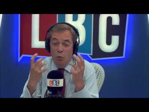 Nigel Farage Asks Is University worth it
