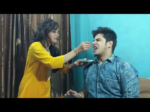 Angry desi mom and lazy son from YouTube · Duration:  30 seconds
