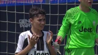 PSG Paris Saint-Germain - Juventus 2-4 - highlights & Goals - (Group 9°-12°)
