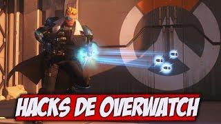 Blizzard processa empresa que cria hacks de Overwatch