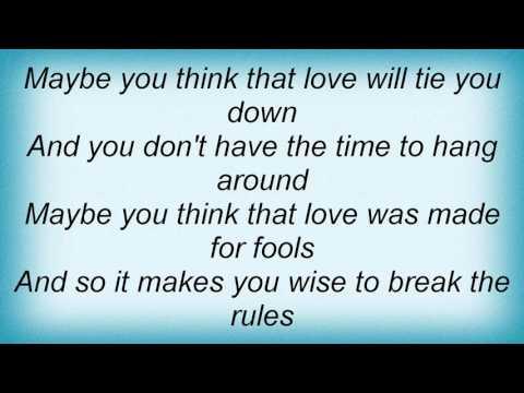 Manhattan Transfer - I Second That Emotion Lyrics