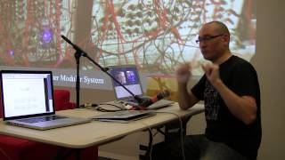 RICHARD DEVINE with Jesse Stiles & ABLETON :: VIA Music Conference @ 2014 VIA Festival