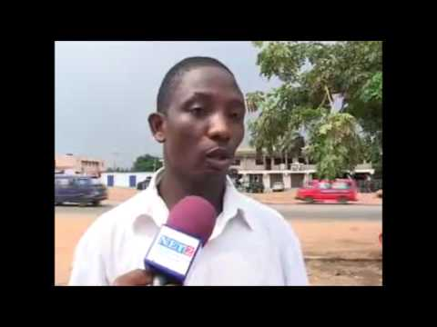 Funniest Interview From A Ghanaian Football Fan (English)