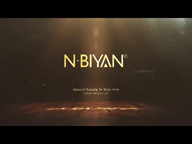 SUPER NATURAL BROWS - CHÂN MÀY SIÊU THỰC | N-BIYAN | CICILIA BEAUTY