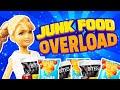 Barbie - Junk Food Overload | Ep.26