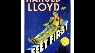 "¡Ay, que me caigo! (""Feet First"", 1930)"