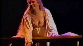 CYRANO DE MUSICAL - BALKON SCENE