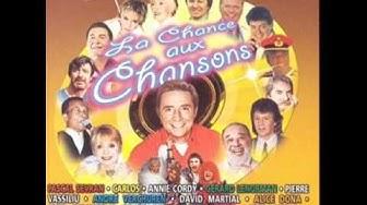 Charles Trenet - La chance aux chansons