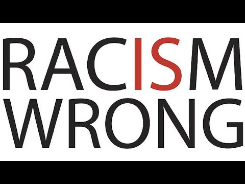 Children's Educational Video: Explaining Racism and Discrimination