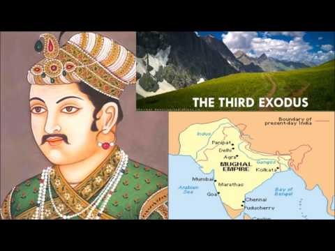 Seven Exoduses of Kashmiri Pandits