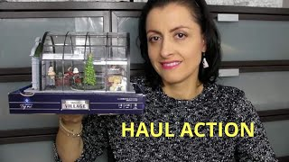HAUL ACTION 😘 Addict Emie