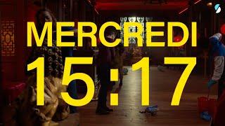 SKAM FRANCE EP.10 S7 : Mercredi 15h17 - Boom