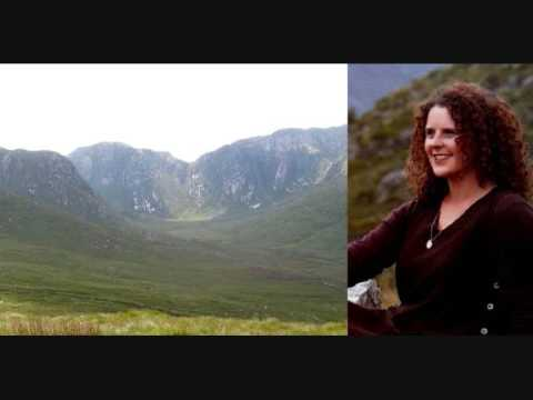 Connemara Cradle Song - Maria McCool
