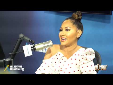 #TFPSpotlight: Adrienne Bailon Talks Showtime At The Apollo Reboot, New Music, and More