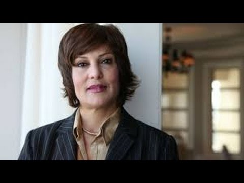 GIWPS Profiles in Peace: Salwa Bugaighis