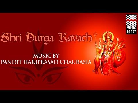 Shri Durga Kavach I Audio jukebox I Devotional I Vocal I Ravindra Sathe