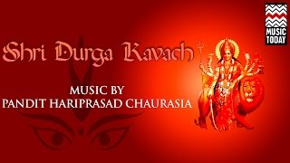 Shri Durga Kavach I Audio jukebox I Devotional I Vocal I Ravindra Sathe