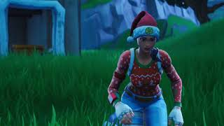 Free Nog Ops Fortnite Cinimatic Intro