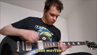 Dark Matter (Lagwagon guitar cover)