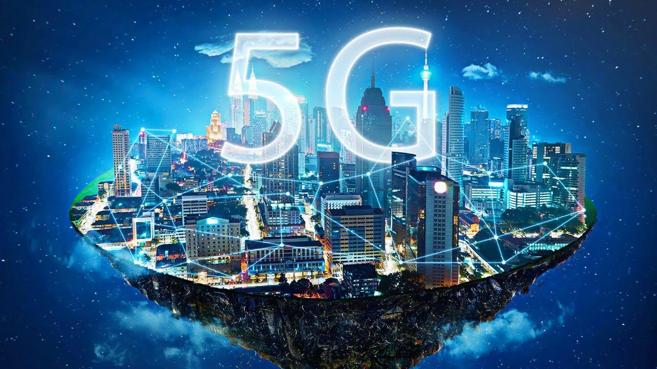 Potensi Ancaman Kejahatan Siber di Dunia 5G