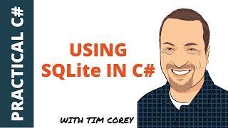 باستخدام SQLite في C# بناء بسيطة, قوية, المحمولة قواعد بيانات التطبيق الخاص بك