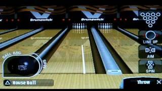 PSPscene - Brunswick Bowling - Sony PSP