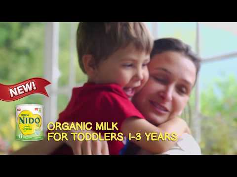 NIDO One Plus Organic now available in Qatar