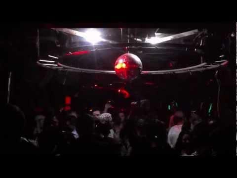 Honey Dijon Live @ Endup SF   5/27/12
