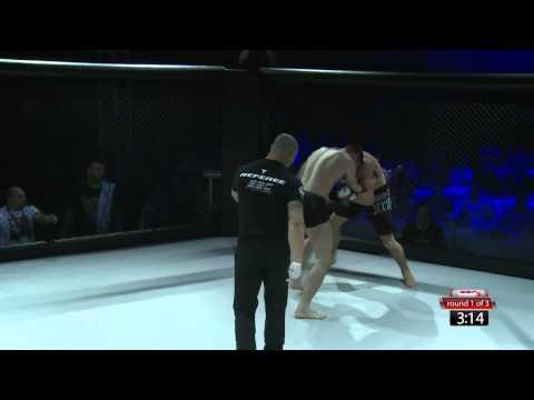 VLADIMIR FILIPOVIC vs Srdjan Knezevic - Serbian Battle Championship 3 (SBC 3)