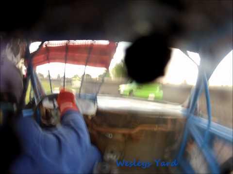 GoPro Hornet Cam Algona Raceway