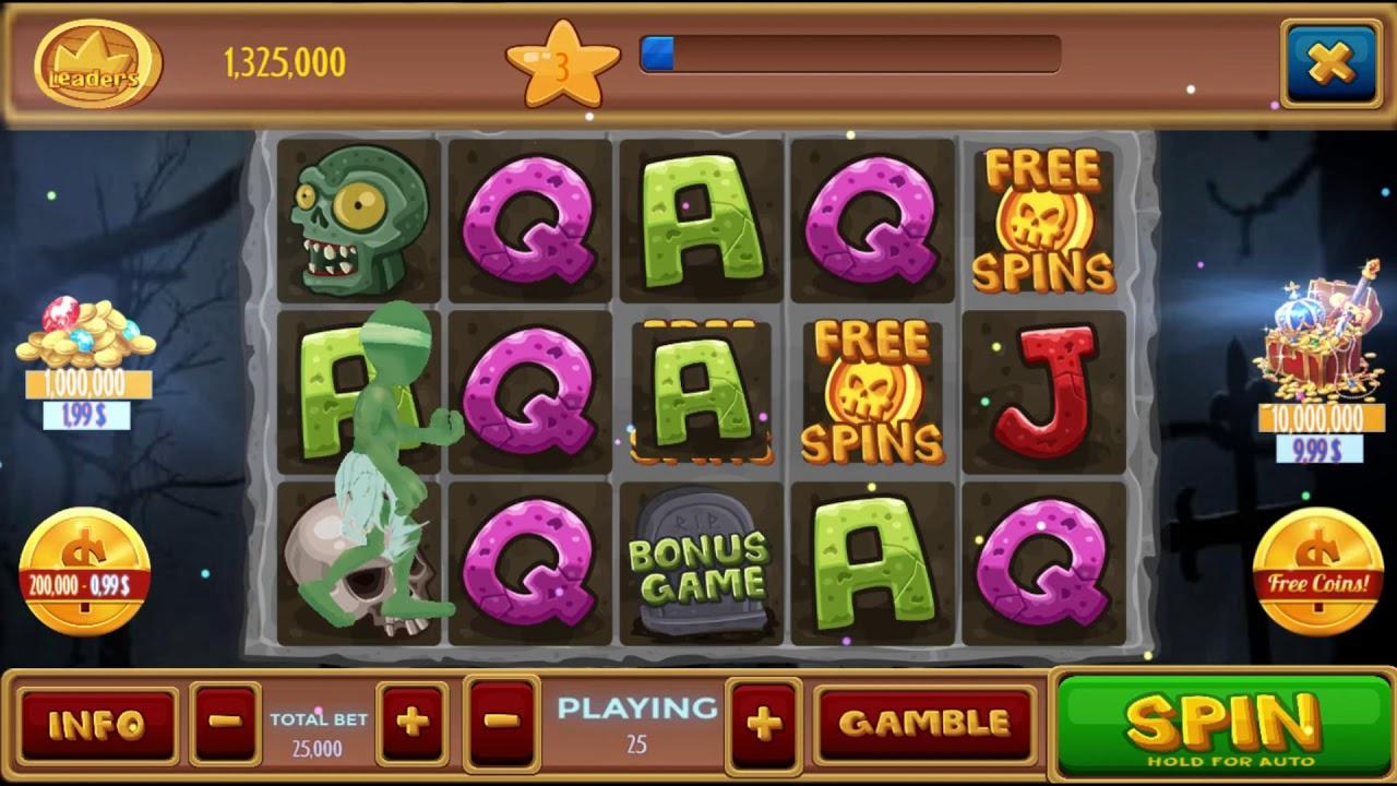Casino Gratis Slots Machine