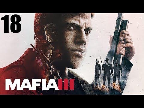 FLOTA COMO UNA MARIPOSA; PICA COMO UNA ABEJA | Mafia III #18