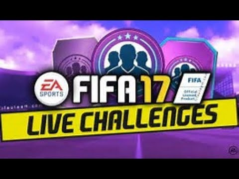 NEW SBS OUT!!!  PLAYING A FEW SUBS TOO!! FIFA 17!